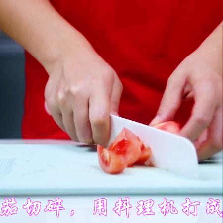蛋黄豆腐羹的做法大全