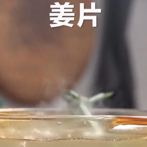 牛尾萝卜汤的做法大全