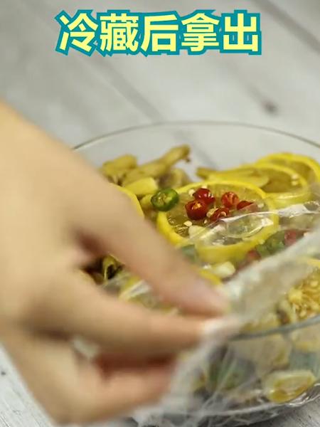 凤舞九天网红鸡爪的简单做法
