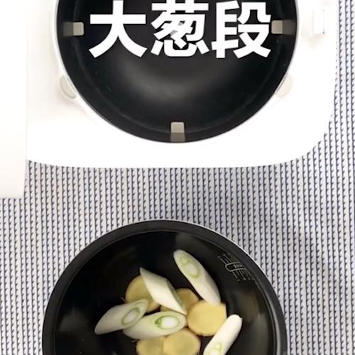 电饭锅版啤酒鸡翅的做法图解