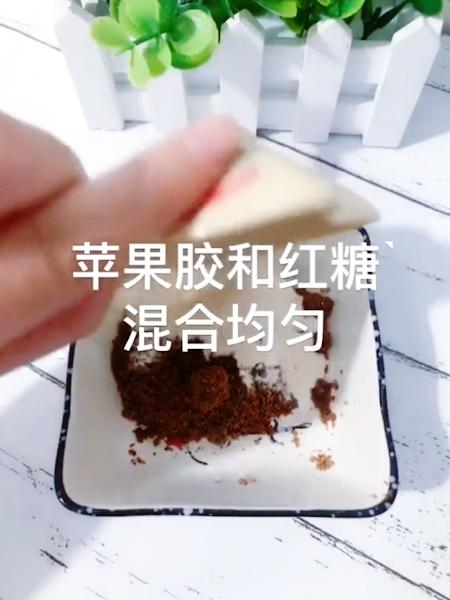 姜汁软糖的家常做法