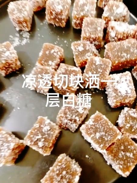 姜汁软糖怎么煸