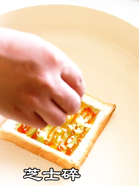 营养早餐饼怎么做