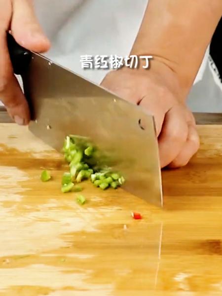 香菇小白菜的家常做法
