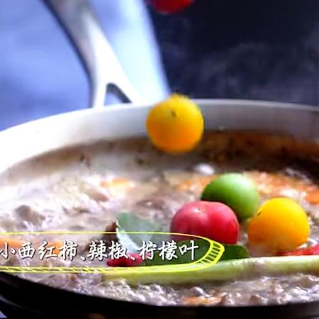 咖喱牛腩饭怎么吃