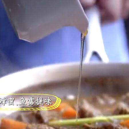 咖喱牛腩饭怎么做