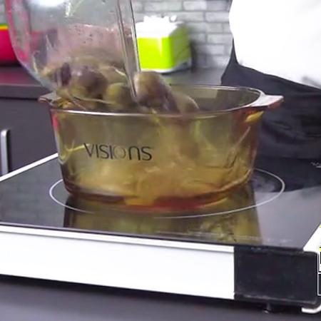 清酒煮文蛤的家常做法