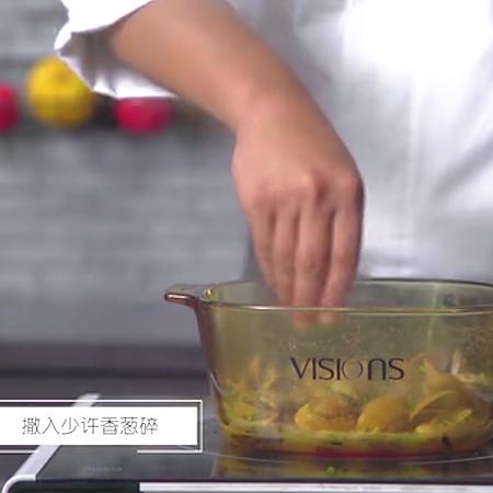 清酒煮文蛤怎么吃