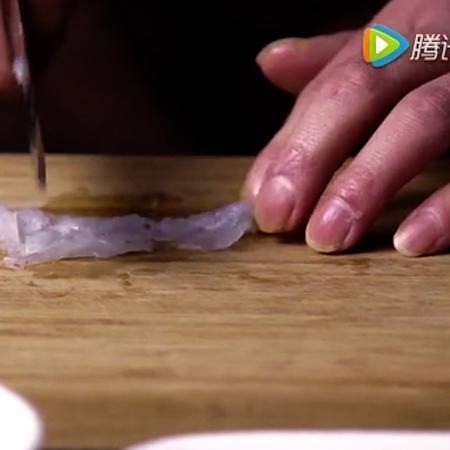虾片炒豌豆的做法大全