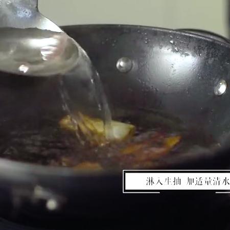 汤烧肘子的简单做法