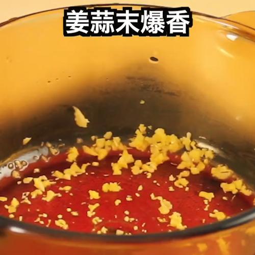 豆腐丸子汤怎么做