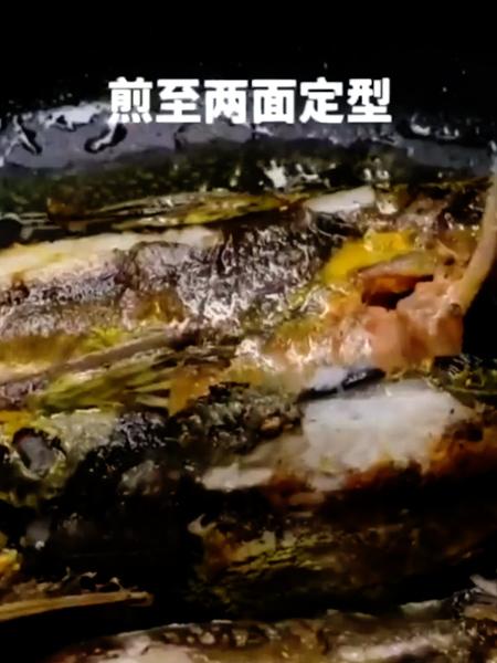 黄骨鱼炖豆腐的简单做法