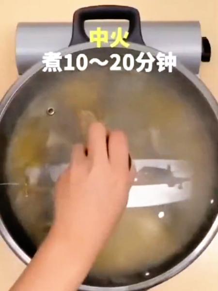 黄骨鱼炖豆腐怎么炒