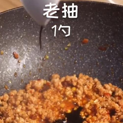 肉末豆腐怎么吃