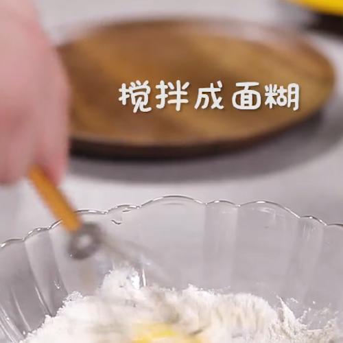 油炸小酥肉的家常做法