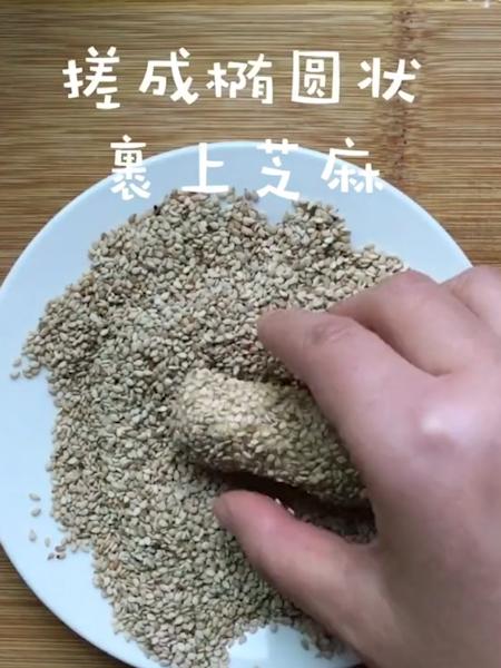地瓜枣的简单做法