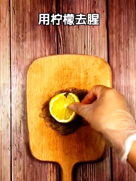 白萝卜鲜虾丸怎么吃