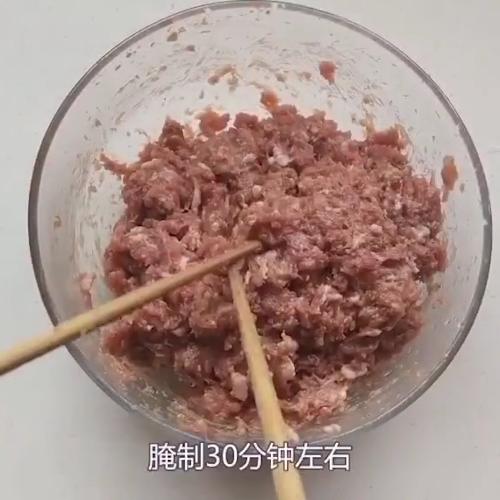 猪脯肉的家常做法