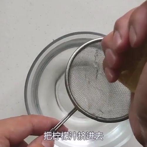 转化糖浆的做法图解