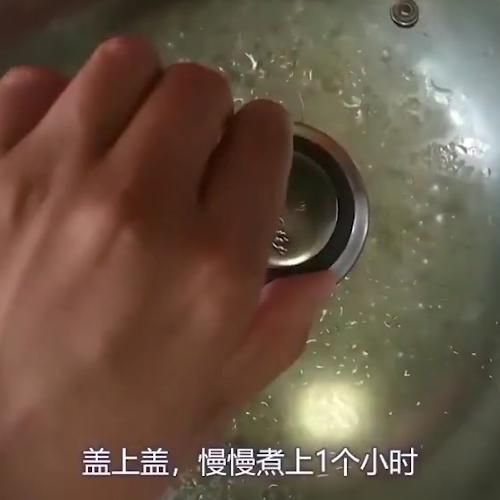 转化糖浆的简单做法