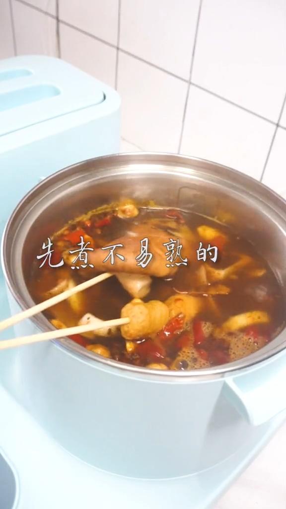 串串锅的简单做法