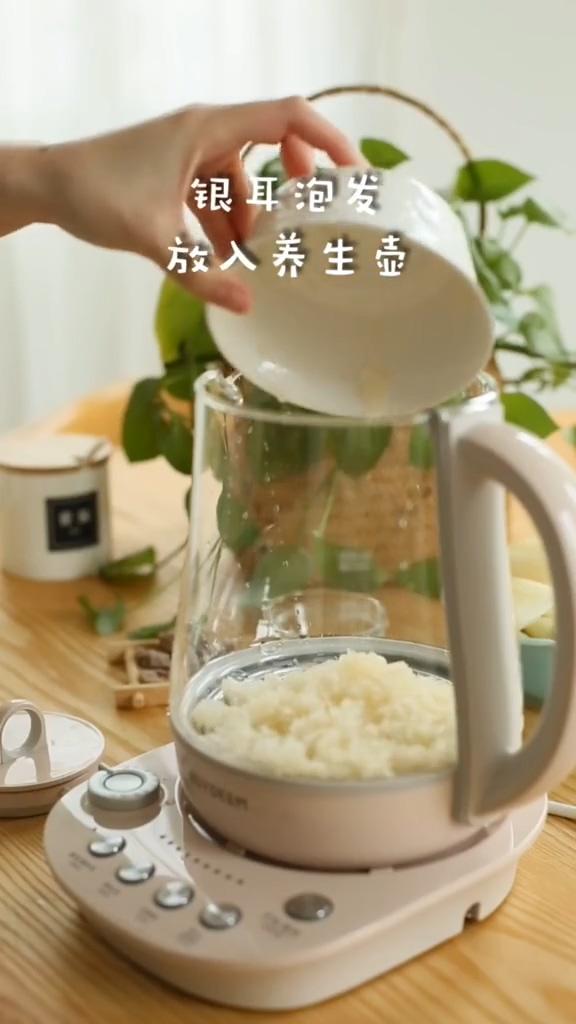 小吊梨汤的家常做法