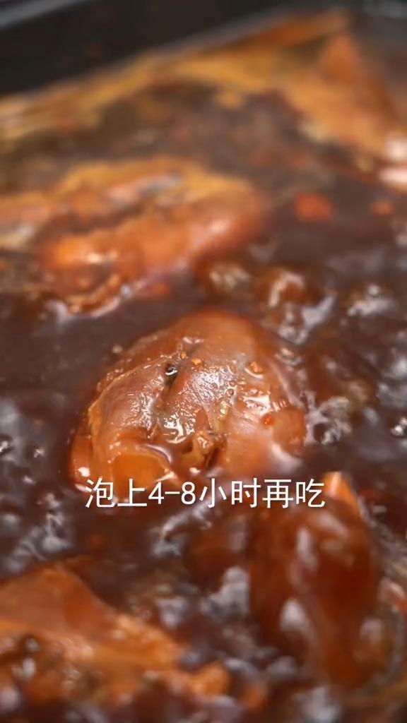 酱牛肉的简单做法