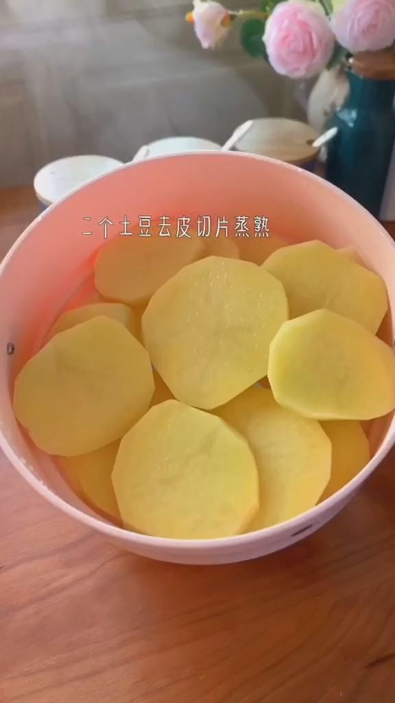 土豆鱼面的做法大全