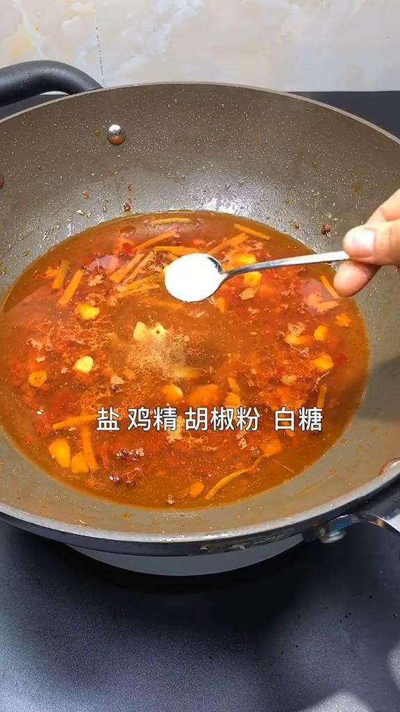 红油烧草鱼的家常做法