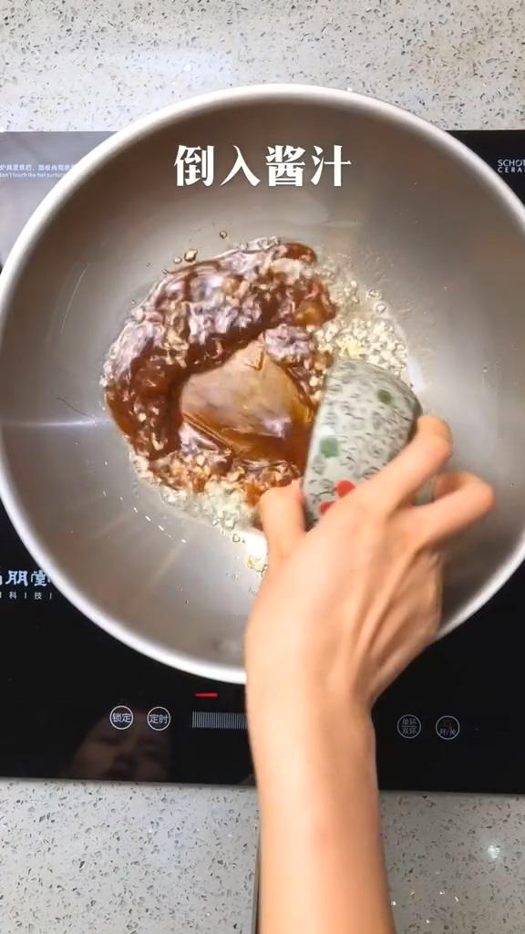 蚝油娃娃菜的简单做法