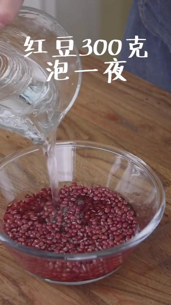 红豆酒酿汤圆的做法大全