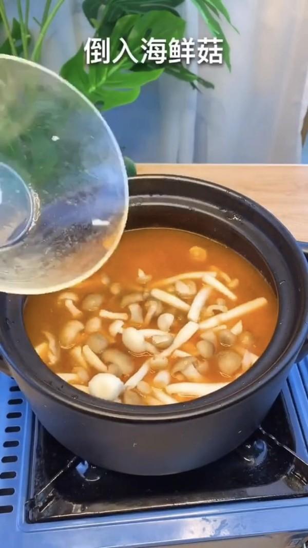 番茄开胃汤的家常做法
