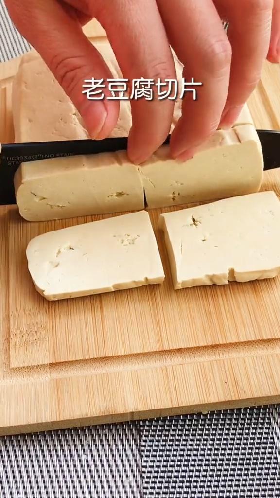 白菜炖豆腐的做法大全