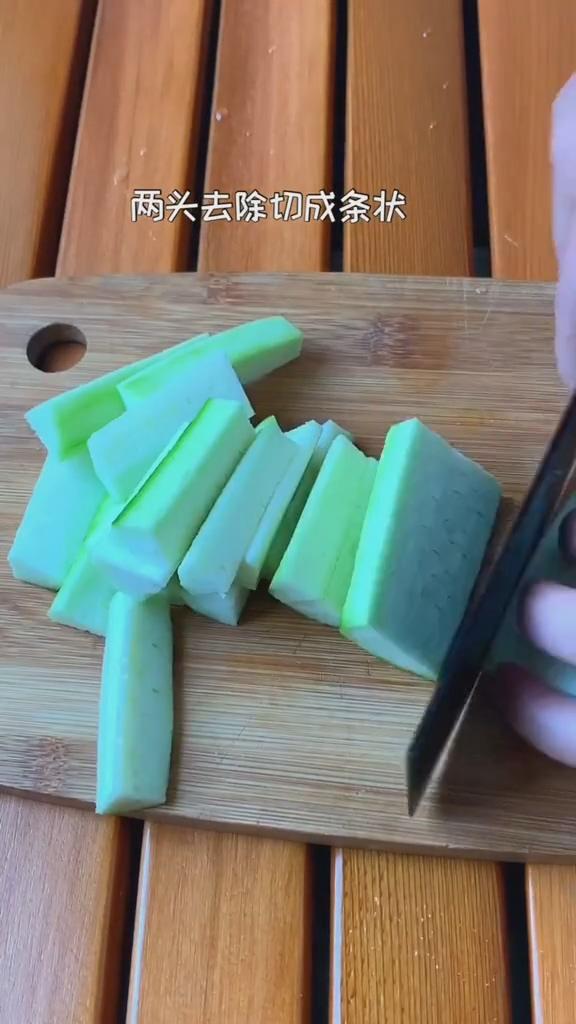 鲜虾丝瓜煲的做法大全
