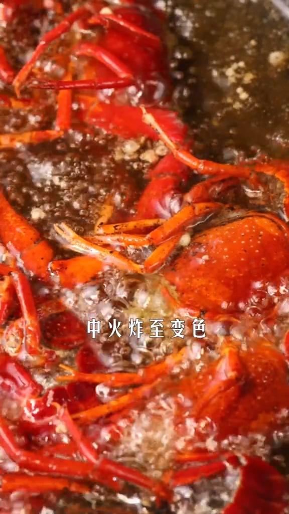 麻辣小龙虾的家常做法