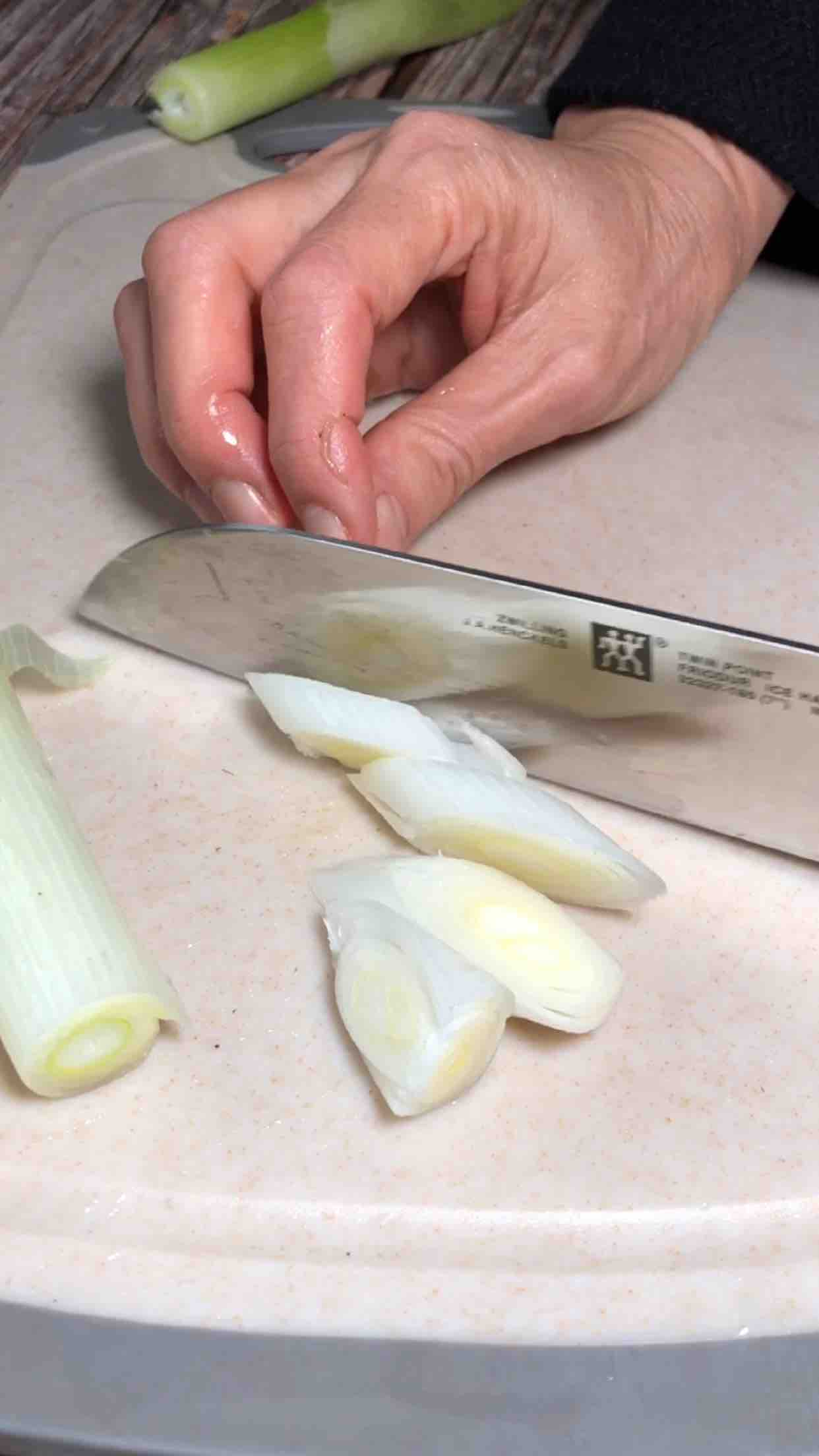 葱烧海参的简单做法