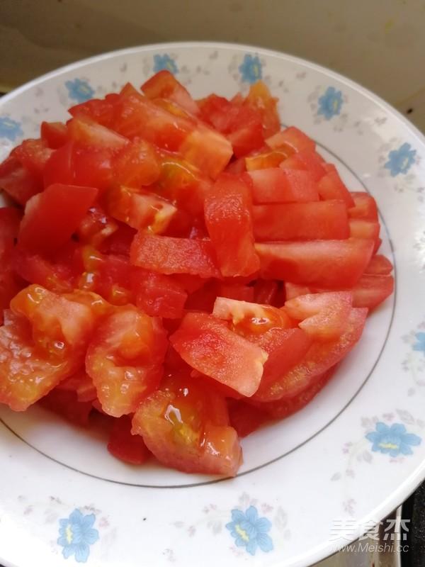 海鲜番茄意大利面的简单做法