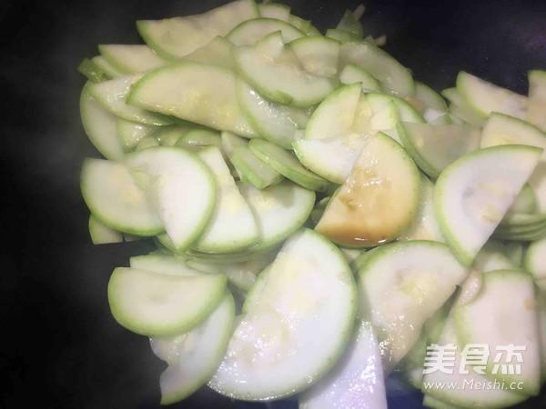西红柿炒西葫芦怎么炒