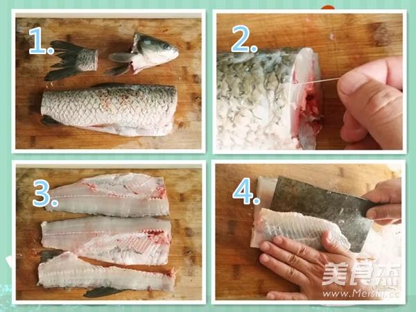 麻辣鱼块的做法大全