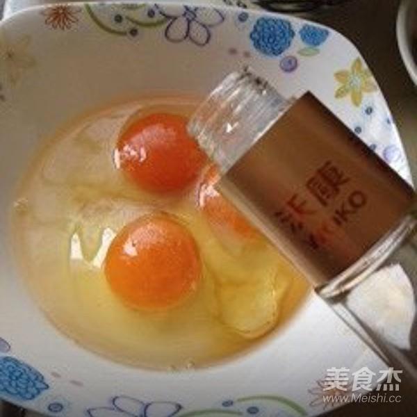 文蛤蒸蛋的家常做法