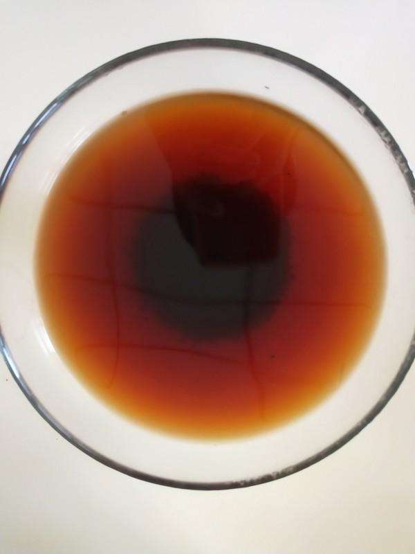 茶汤三色藜麦饭的家常做法