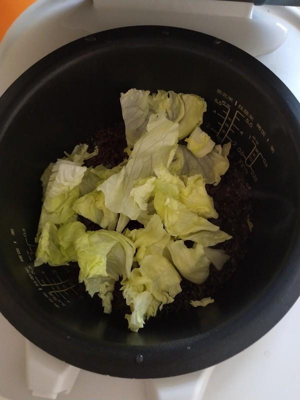 茶汤三色藜麦饭怎么做
