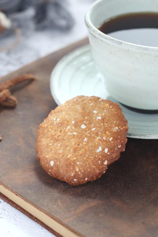 低脂燕麦小圆饼怎么煮