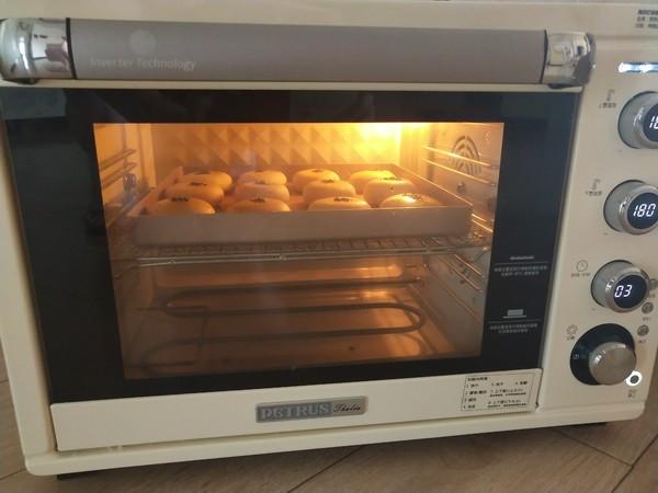 海苔肉松饼怎样煮