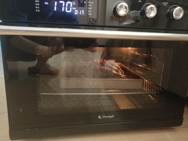 烤箱版麒麟茄子怎么吃