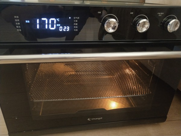 烤箱版麒麟茄子怎么煮