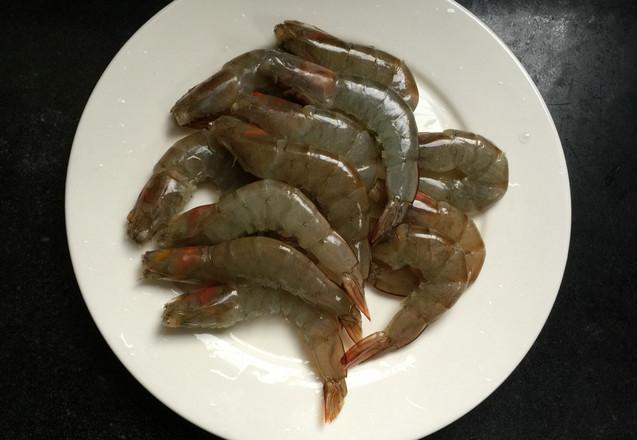 油焖大虾怎么做