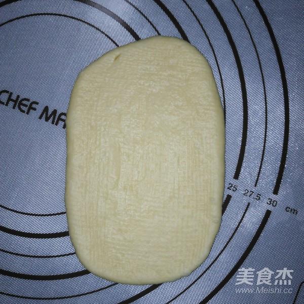 芝麻酱面包怎么炒