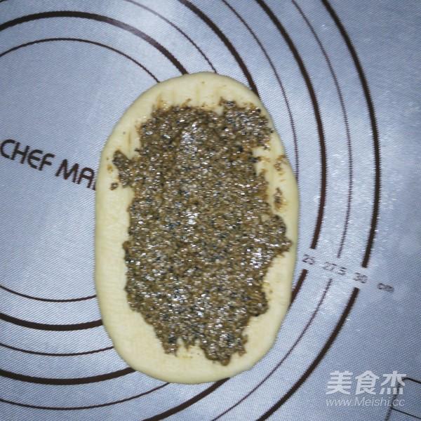 芝麻酱面包怎么炖