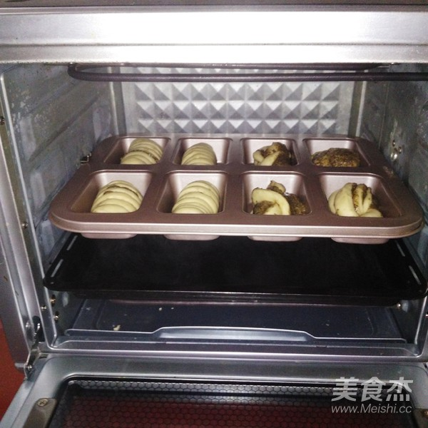 芝麻酱面包怎样炒